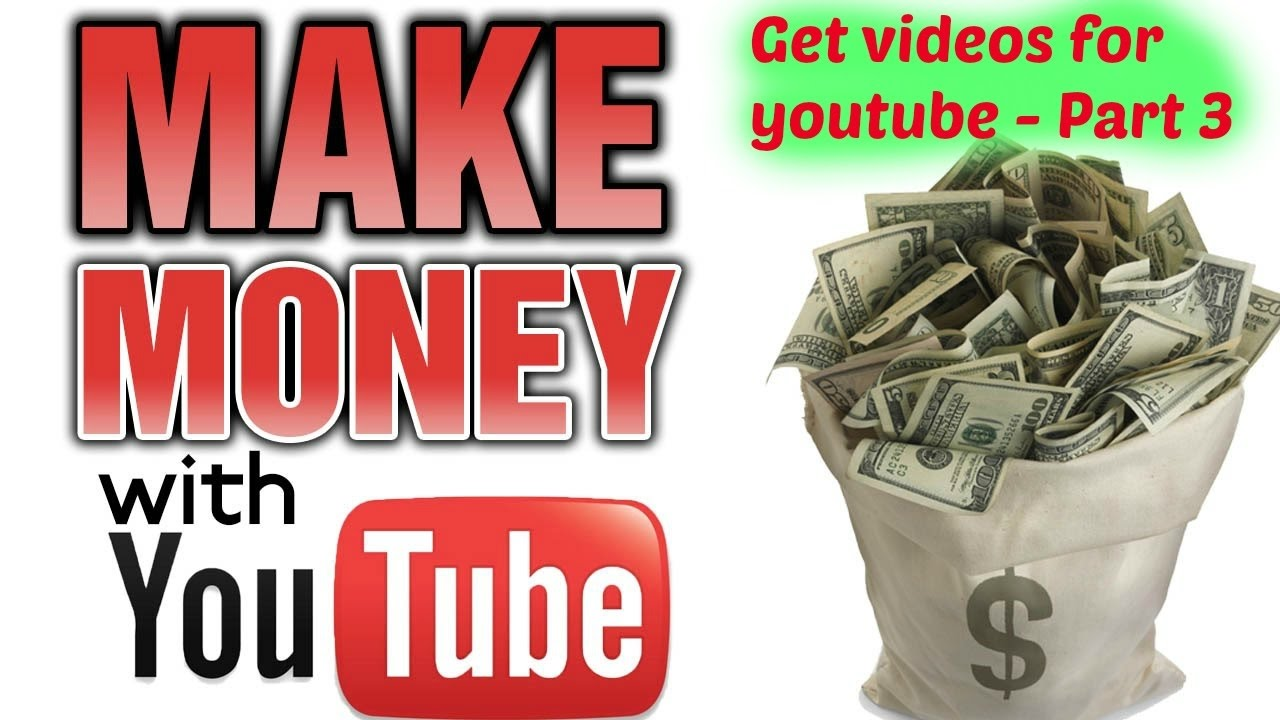 How To Earn Money Through Youtube In Pakistan Get Videos For Youtube   Live Youtube Training Part 3