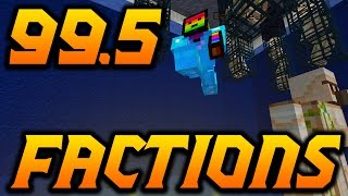 "Minecraft Factions VERSUS: Episode 99.5 ""ULTIMATE IRON GOLEM RAID BATTLE"""