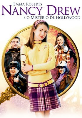 Assistir Nancy Drew e o Mistério de Hollywood