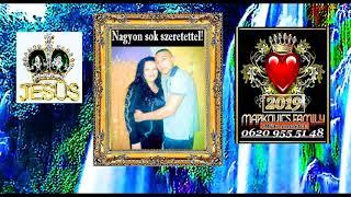 Gambar cover Markovics József - Beninek Küldi Felesége És Családja Születésnapja Alkalmából 2019