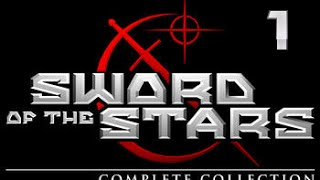 Let's Play Sword of the Stars - Human - Part 1 - The Basics