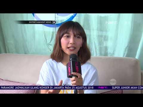 Klarifikasi Sheila Dara Perihal Berita Dirinya Putus Dengan Vidi Aldiano