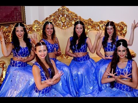 a4f3da5b4 A List Bollywood Dancers UK Dancers for hire - YouTube