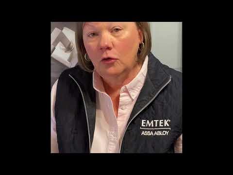 Emtek EMPowered™ Features