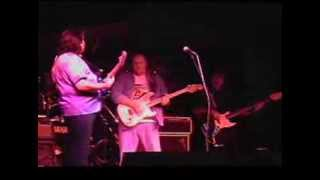 Coco  Montoya and Walter Trout