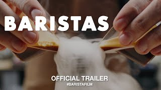 Baristas (2019) | Official Trailer HD
