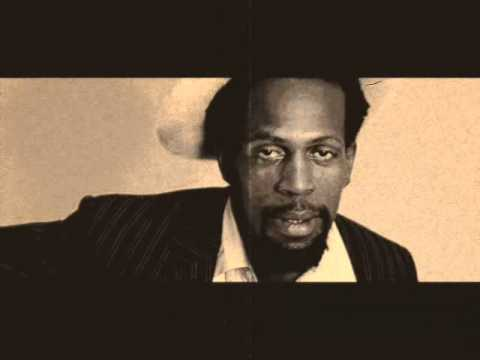 R.I.P. Gregory Isaacs - Sad To Know That You're Leaving (Extended)