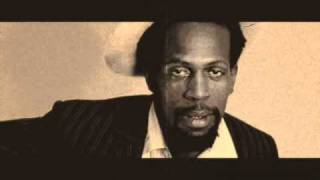 R.I.P. Gregory Isaacs - Sad To Know That You