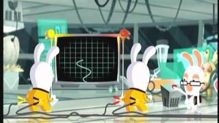 [XBOX 360] [Kinect] Rabbids Alive & Kicking . Presentación y gameplay
