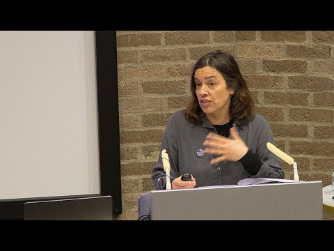 Sara Ahmed - Uses of Use – Diversity, Utility and the University