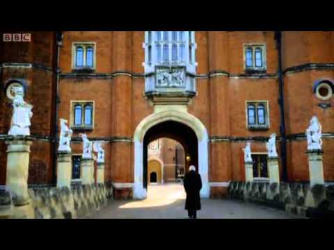 David Starkey's Music and Monarchy Crown and Choir BBC documentary 2013 Episode 1