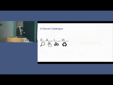Dr Warren Kaplan - Engineering And Computation For Medical Research Beyond 2020