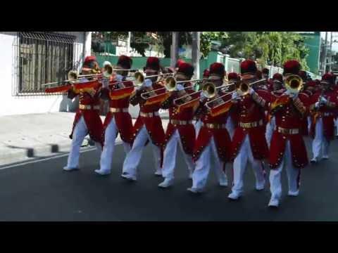 Rosario 2013 - Saint Augustine Band (Tanza, Cavite)