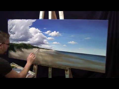 Time Lapse Paintings (Lost Treasure)