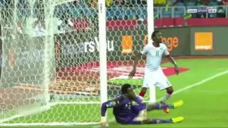 SPORT TV 1 HD - CAN 2017 - CAMROUN 1-1 BURKINA FASSO - GOAL