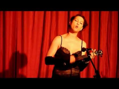 Amanda Palmer Adelaide Ninja 2012 HD.wmv