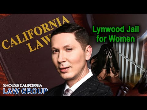 Century Regional Detention Facility (Lynwood Jail) Info (Location, bail, visiting hours)