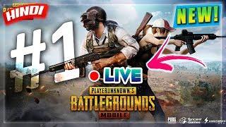 LATE NIGHT WAR MODE PUBG : INDIA LIVE STREAM GAMEPLAY | HINDI MOBILE GAMING | NOOBTHEDUDE