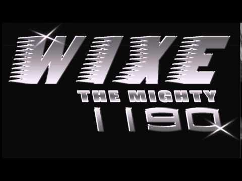 WIXE 1190AM: Charlotte Paranormal Society Interview