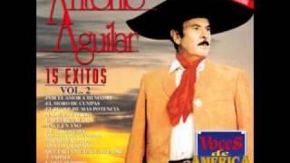 Antonio Aguilar, Por el Amor a Mi Madre.wmv