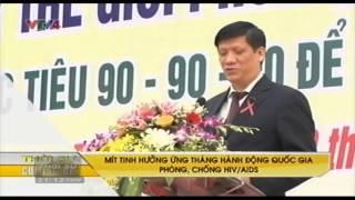 Bản tin thời sự Tiếng Việt 21h – 29/11/2015