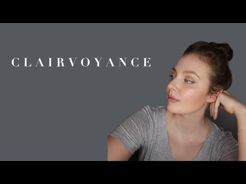 5 Facts About Clairvoyance | Gigi Young