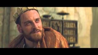Macbeth / Макбет   Русский Трейлер 2015
