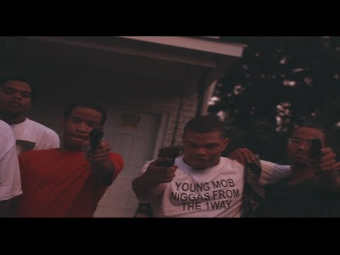 Sg Tha Yunggin - Grew Up In Tha Hood [Unsigned Artist]