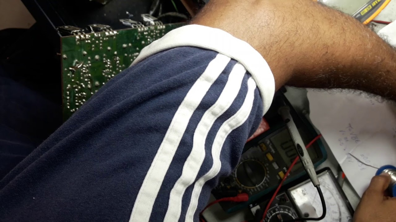 Download Manutenção amplificador oneal op1600 radar som eletronica
