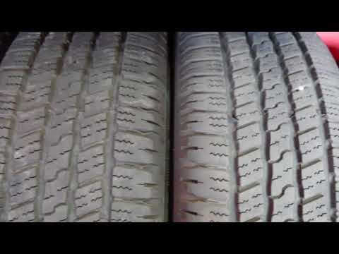 ARE GOODYEAR TIRES JUNK? (REAL FACTS)