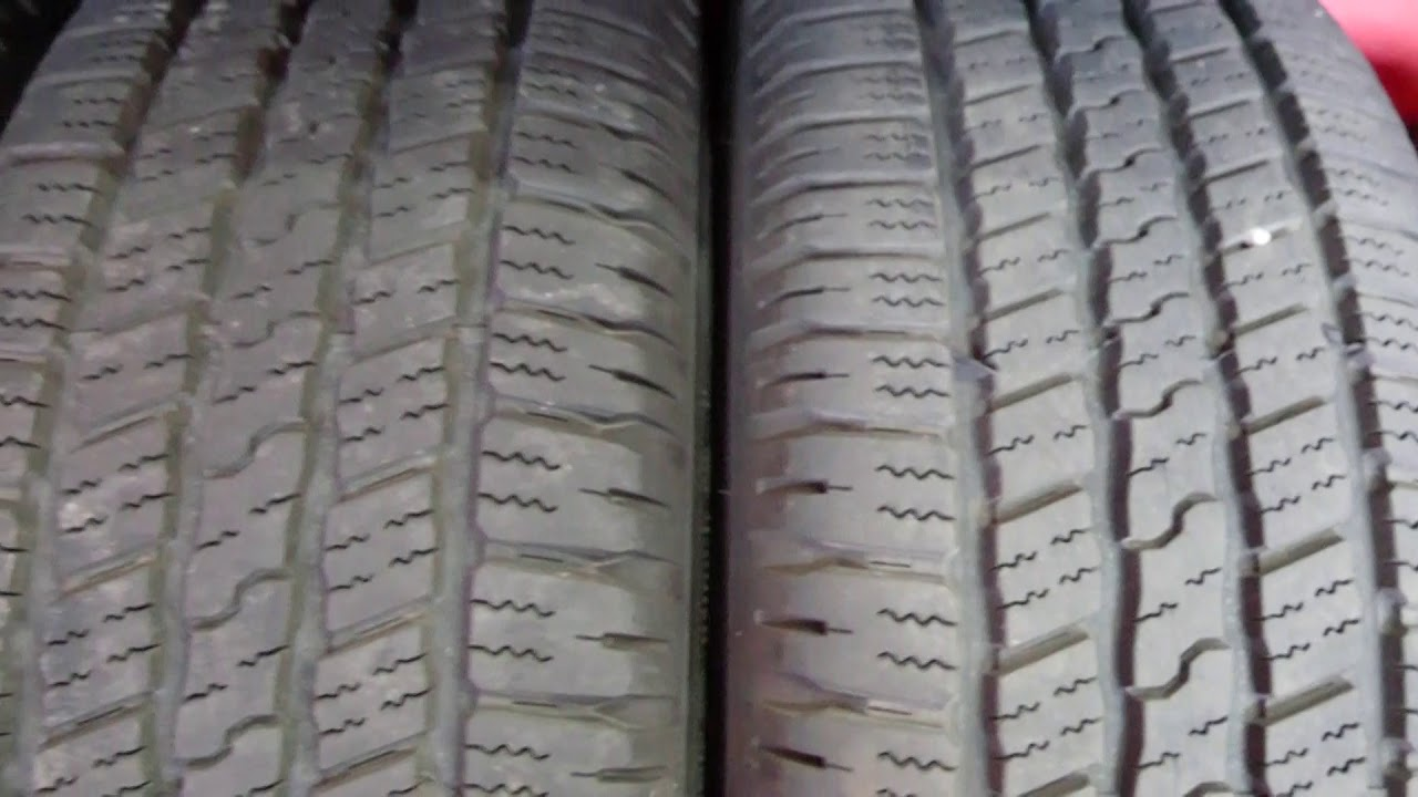 Are Goodyear Tires Junk Real Facts Youtube