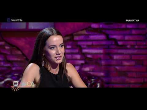 Oktapod - Fun Fatma - 21 Korrik 2017 - Vizion Plus - Variety Show