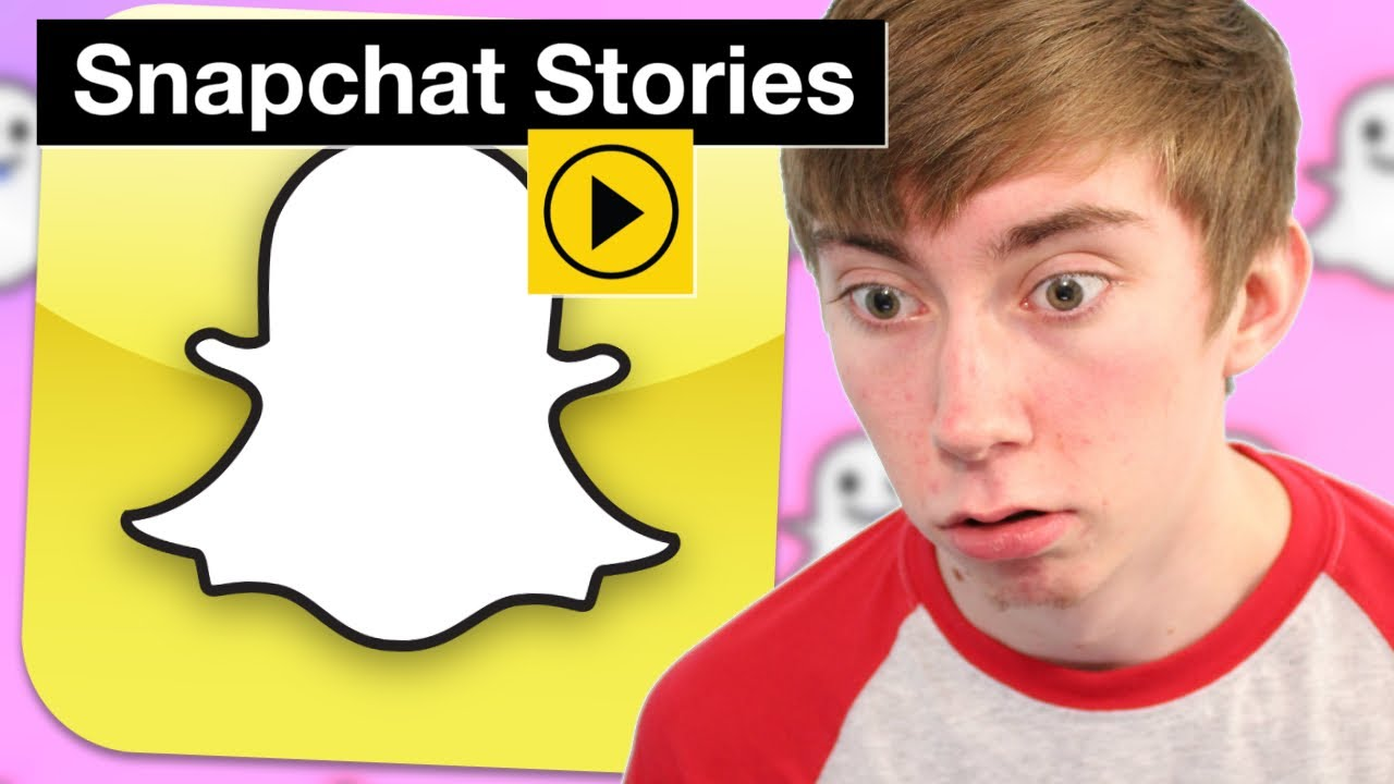 Snapchat Story Anschauen
