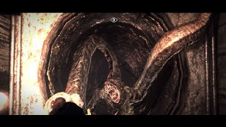 The Evil Within - Quell (Squid) Chapter 14 BOSS BATTLE