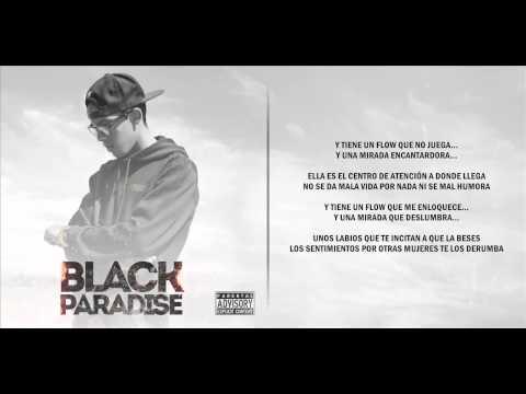 Indeleble   Cpro Black Paradise