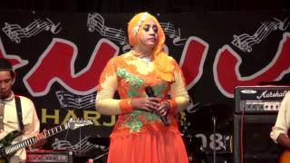 "Menyayat Hati Best Performance ""Yuli Indriani"" Pilihanku  Annur Qasidah - Hastina"