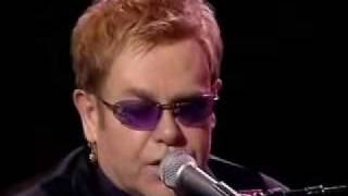 Elton John - Blues Never Fade Away (Live, 2006)