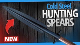 Hunting Spears Australia | 4 New Hunting Spears