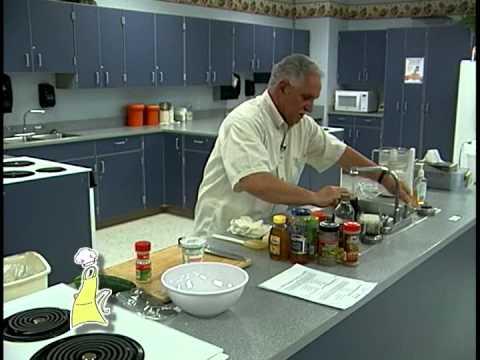 "Cooking with Nick, ""Greek Island Favorites"""