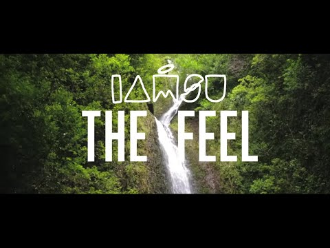 IAMSU! - The Feel