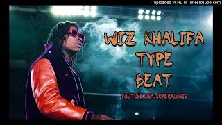 (NEW) Wiz Khalifa - Rolling Papers 2 / Khalifa Kush Type Beat