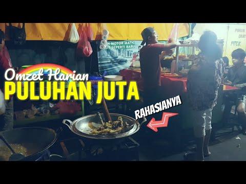pecel-lele-kremes-juara-bogor,-kuliner-murah-+-enak-+-bergizi-(indonesian-food)