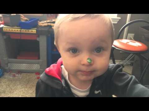 Brody Talking 18 Months