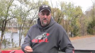 Jeff Durr - Jewel Bait Promo