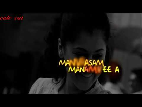 Ayyayo nenju ayaivuthati | aadukalam movie super hit song | whatsapp status video song...