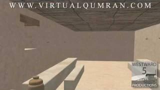 Qumran Reconstructed: The Locus 30 Scriptorium