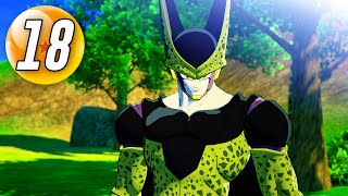 Dragon Ball Z: Kakarot - Part 18 - CELL'S PERFECT FORM