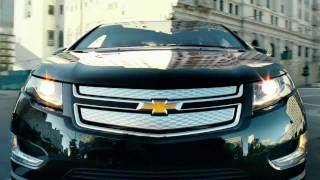 Chevy Volt - Building A Better Tomorrow