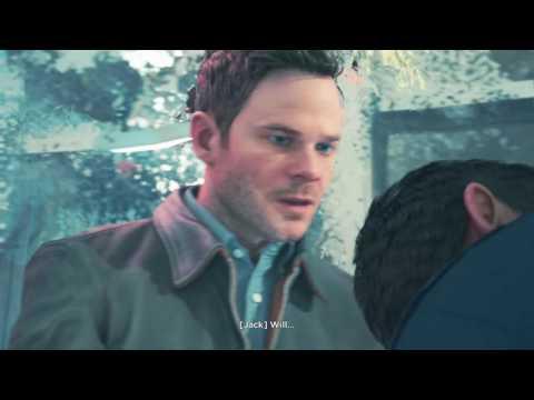 Quantum Break Game Play |