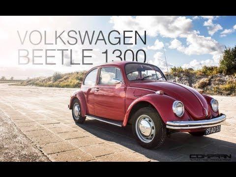 '73 Volkswagen Beetle 1300